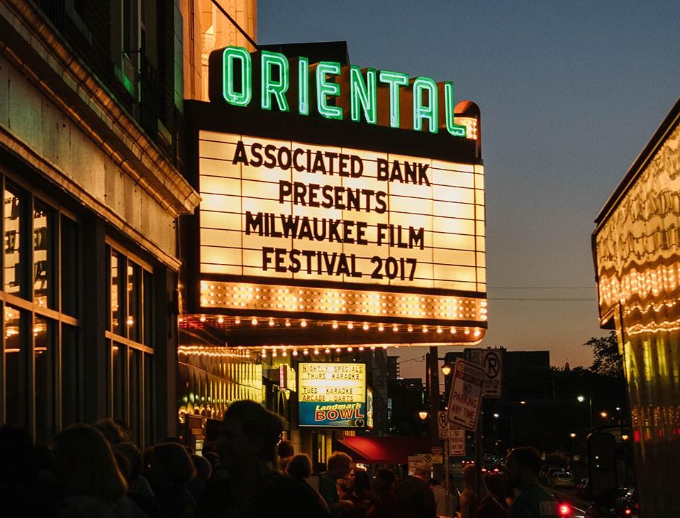 Image result for milwaukee film festival