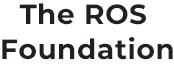 The ROS Foundation