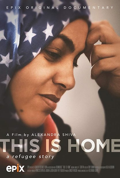 Milwaukee Muslim Film Festival: This Is Home