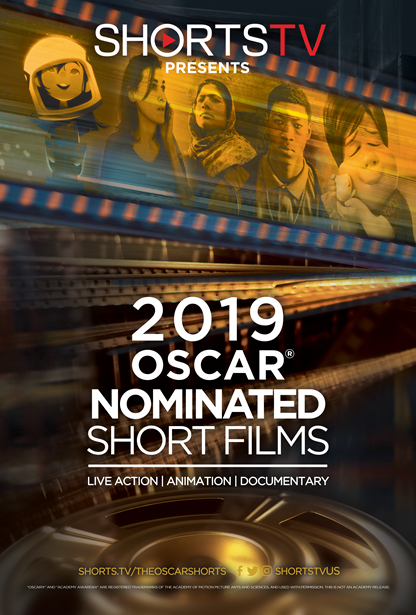 2019 Oscar Nominated Documentary Short Films