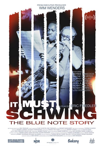 It Must Schwing!: The Blue Note Story