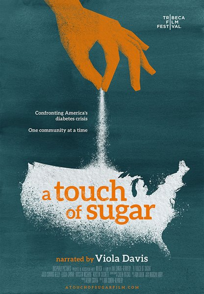 Minority Health Film Festival: A Touch of Sugar