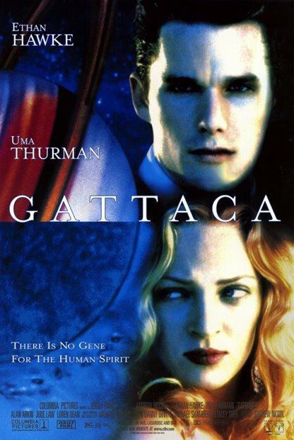 Science on Screen: Gattaca