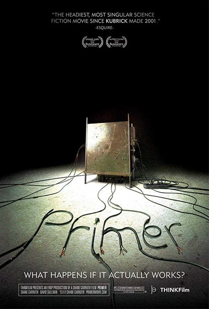 Science on Screen: Primer