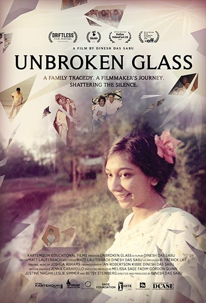 Minority Health Film Festival: Unbroken Glass