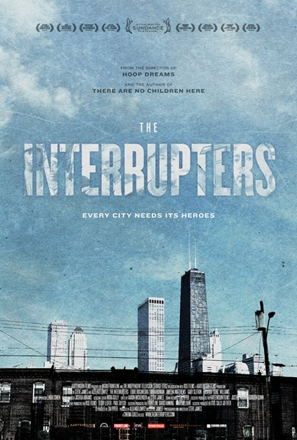 Minority Health Film Festival: The Interrupters