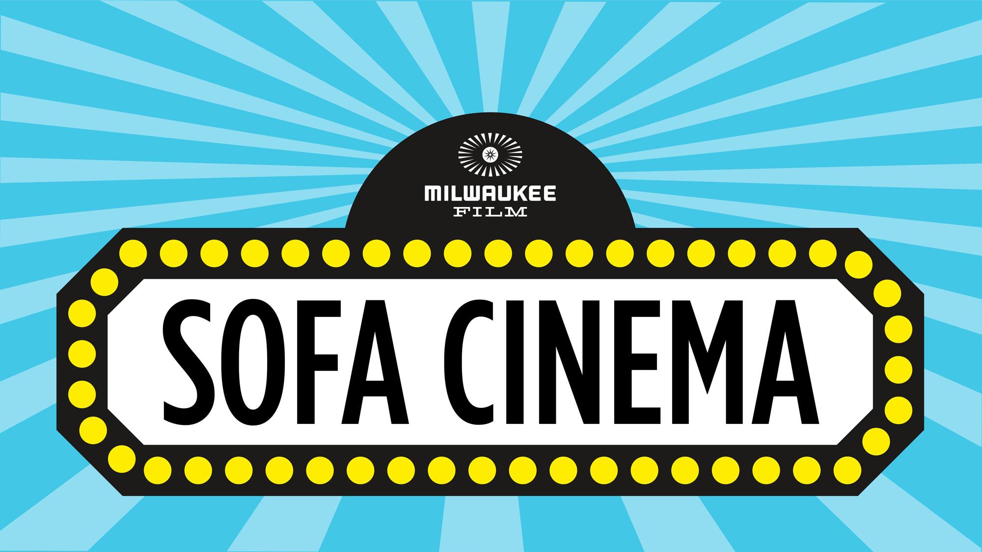 Milwaukee Film S Sofa Cinema
